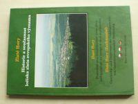 Novotný, Zimák - Zlaté Hory - Historie a současnost ložiska zlata evropského významu (2003)