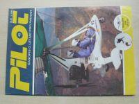 Pilot 9 (1996) ročník VI.