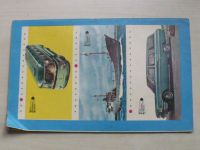 Věda a technika mládeži 15 (1964) ročník XVIII.