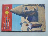 Věda a technika mládeži 16 (1961) ročník XV.