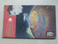 Věda a technika mládeži 20 (1961) ročník XV.