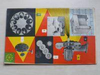 Věda a technika mládeži 21 (1963) ročník XVII.