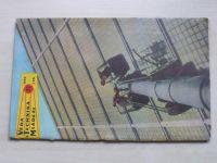 Věda a technika mládeži 23 (1963) ročník XVII.