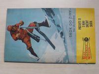 Věda a technika mládeži 24 (1967) ročník XXI.