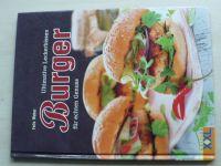 Weber - Ultimative Leckerbissen Burger für echten Genuss (2014)