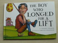 Farber - The Boy who longed for a Lift (1997)