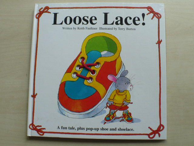 Faulkner - Loose Lace! (1996)