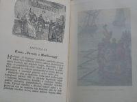 Karel Dewetter - Náš pradědeček (1925) Romance z doby posledních copů