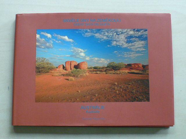 Macura - Skvělé dny na zeměkouli/Great days on earth - Austrálie/Australia (nedatováno)