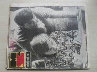 Mladý svět 1 (1982) ročník XXIV.