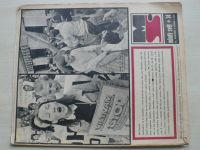Mladý svět 1-52 (1968) ročník X. (chybí čísla 2-4, 13, 19, 21-22, 52, 44 čísel)