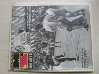 Mladý svět 15 (1982) ročník XXIV.