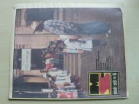 Mladý svět 16 (1982) ročník XXIV.