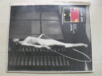 Mladý svět 17 (1982) ročník XXIV.