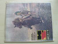 Mladý svět 19 (1982) ročník XXIV.