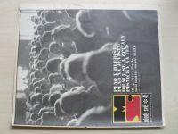 Mladý svět 41 (1981) ročník XXIII.