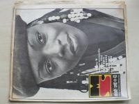Mladý svět 43 (1981) ročník XXIII.