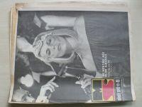 Mladý svět 49 (1981) ročník XXIII.