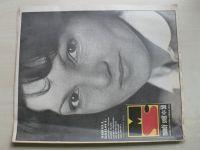 Mladý svět 50 (1981) ročník XXIII.