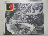 Mladý svět 6 (1982) ročník XXIV.