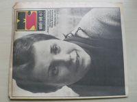 Mladý svět 7 (1982) ročník XXIV.
