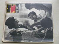 Mladý svět 8 (1982) ročník XXIV.