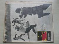 Mladý svět 9 (1982) ročník XXIV.