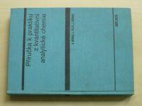 Příručka k praktiku z kvantitativní analytické chemie (1985)