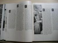 Všetečka, Kuděla - Osudy židovské Prahy (1993) vícejazyčný text