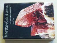 Bernard a kol. - Mineralogie v Československu (1981)