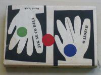 Čapek - Jak se co dělá; O lidech (1960)