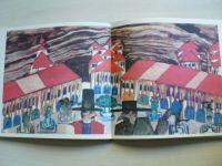 Strnadel - Zamrzlá studánka - Pohádky a pověsti zpod Radhoště (1969)