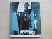 Keith Sutton - Pablo Picasso (NČSVU 1967)