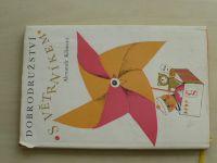 Kliment - Dobrodružství s větrníkem (1969) il. Klimentová