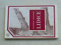 Kocourek - Lidice (1972)
