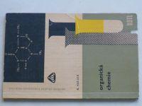 Kucler - Organická chemie (1970)