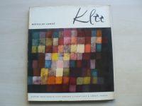 Lamač - Paul Klee (1965)