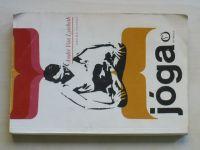 Lysebeth - Jóga (1978)