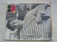 Mladý svět 23 (1983) ročník XXV.