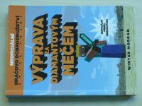 Morgan - Neoficiální hráčovo dobrodružství 1 - Výprava za diamantovým mečem (2015)