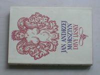 Morsztyn - Divy lásky (1983)