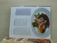 Nodl, Mandžuková, Havlů - Velká domácí kuchařka (2002)