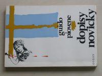 Piovene - Dopisy novicky (1971)