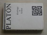Platón - Dialogy o kráse (1979)