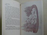 Pražská botanická zahrada v Troji - Skálová - Bonsai (1983)