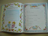 Sáez, Vara - Deník našich dvojčátek (2007)
