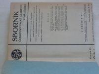 Sborník Československé akademie zemědělské (1931) ročník VI.