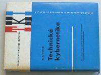 Tsien - Technická kybernetika (1960)