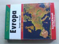 Velký autoatlas Evropy 1:500 000 - 1:1 500 000 (2003)
