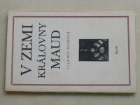 Bozděch - V zemi královny Maud (1972)